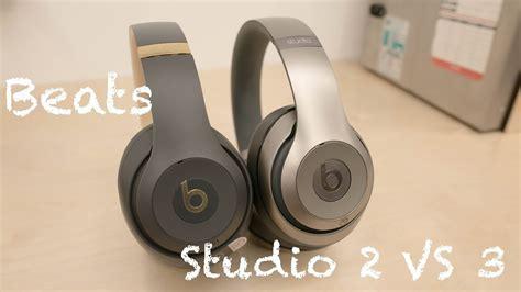 Detox Beats Vs Studio by Review Beats By Dre Studio 2 Vs Studio 3 Wireless