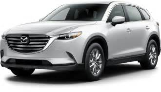 Madza Cx9 2016 Mazda Cx 9 7 Passenger Suv 3 Row Family Car Mazda Usa