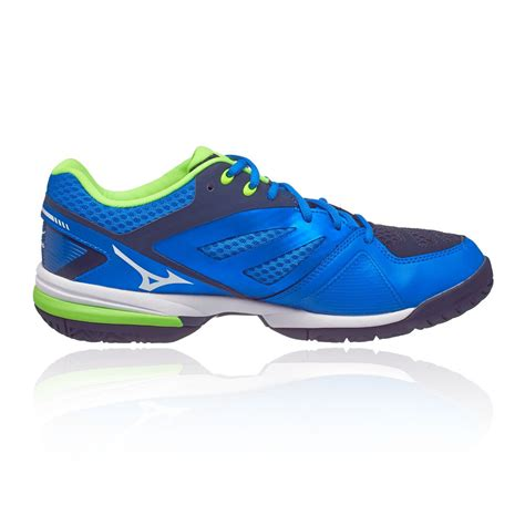 mizuno wave exceed all court tennis shoes ss17 41