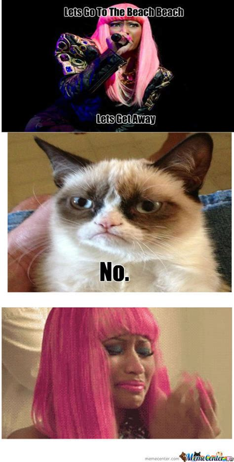 Nicki Minaj Meme - nicki minaj memes best collection of funny nicki minaj