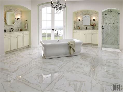 astonishing carrara marble tile 24x24 decorating ideas 17 best images about bathroom renovation on pinterest