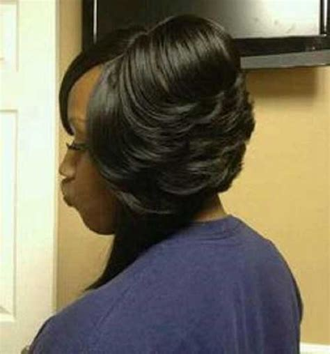 layered bob hairstyle black women hair 1000 images about mom on pinterest bobs lace front