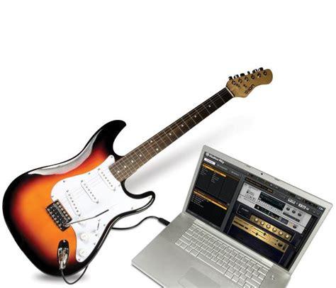 Usb Gitar Usb Guitar Computing Zavvi