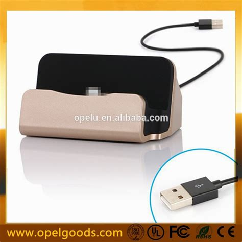 Charging Dock 8 Pin For Iphone 55s5cipod Touch 5 8pin usb charger dock charging station for iphone buy