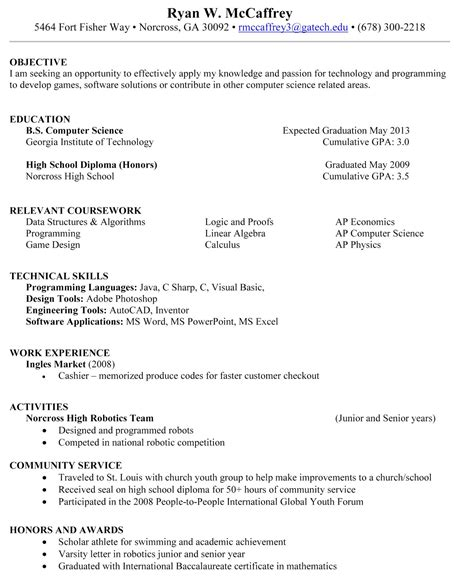 download example of good resume haadyaooverbayresort com