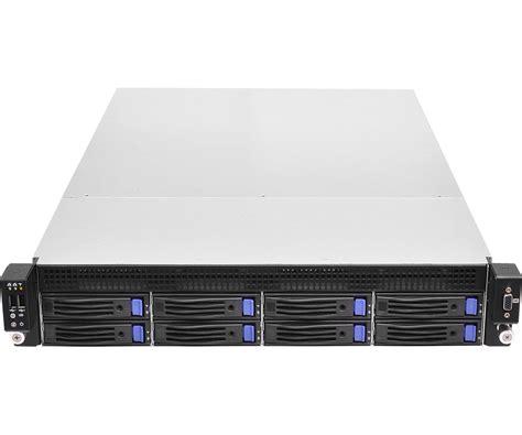 l server server industriali 2u4fh 8l server ipc tpole