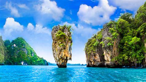 ta boat rs islands of thailand package bangkok pattaya phuket tour