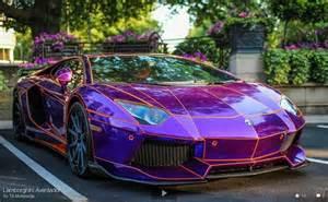 Lamborghini Glow In The Lamborghini That Glows In The Cool Stuff