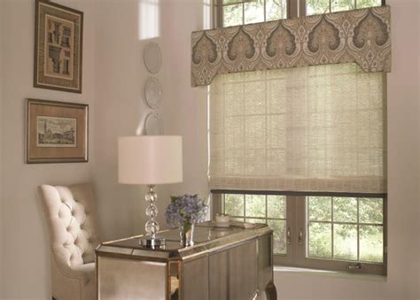 Decorative Window Shades Eight Varieties Of Window Blinds For Your Home Makeover