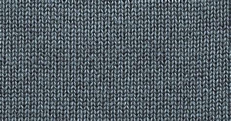Seamless Blue Wool Fabric   (Maps)   Texturise Free