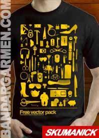 T Shirt Vissla Kaos Oblong Kaos Murah Baju Distro kaos distro baju murah skumanick clothing tshirt 011 gil4kaos