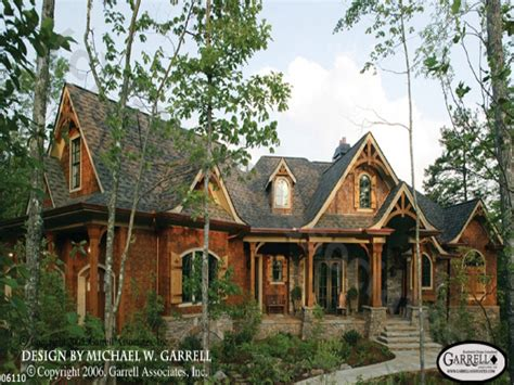 Craftsman Mountain Home Plans by Mountain Craftsman Style House Plans Craftsman Guest House