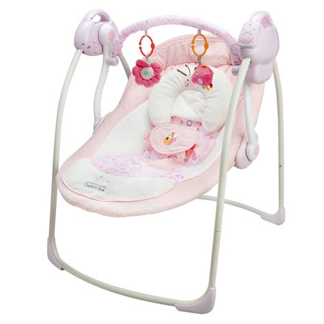 swinging chair baby plastic swing chair promotion shop for promotional plastic