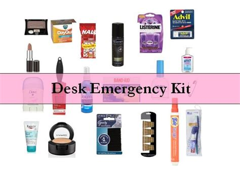 Must Haves For Office Desk 17 Best Ideas About Office Survival Kit On Pinterest Care Packages Chemo Care Package And