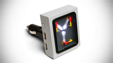 car capacitor charger news flux capacitor is a reality for your car well sort of mikeshouts