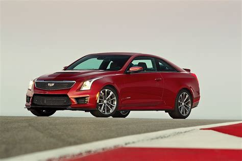 2015 Cadillac Ats V Coupe Cadillac Ats V Coupe Specs 2015 2016 2017 Autoevolution