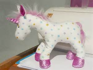 horsey horse amp unicorn instant download sewing pattern pdf