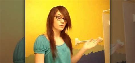how to get emo scene straight hair style 171 hairstyling