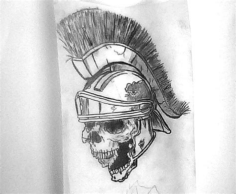 helmet tattoo ideas and helmet tattoo designs page 44