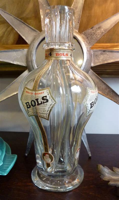 bols bottle cruet miguel meirelles antiques