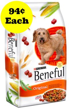 5 week puppy food beneful food just 94 162 each