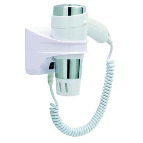 Gun Gripes Kitchen Bathroom Hairdryer 1400 Watt Gun Grip Style White