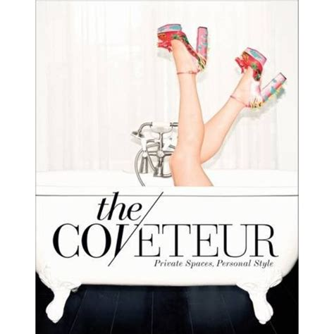 libro the coveteur private spaces kate spade new york all in good taste rank style