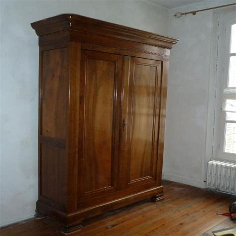 Armoire Louis Philippe Prix by Armoire Louis Philippe Clasf