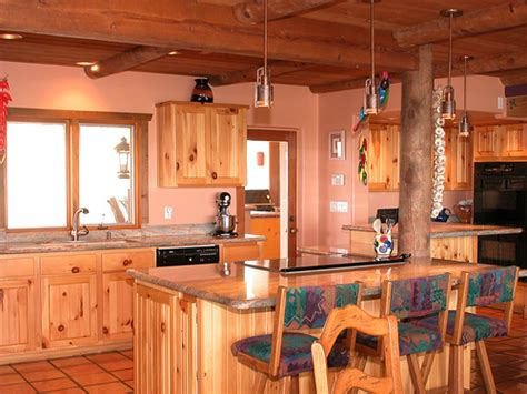 Country Style Kitchens by Eastwood's Carpentry, Leicester