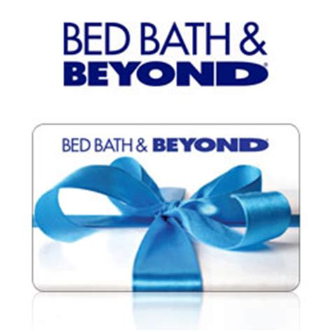 Bed Bath And Beyond Gift Card Amount - buy bed bath beyond 174 gift cards at giftcertificates com