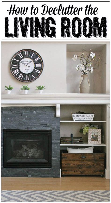 how to organize your living room how to organize the family room november hod clean and