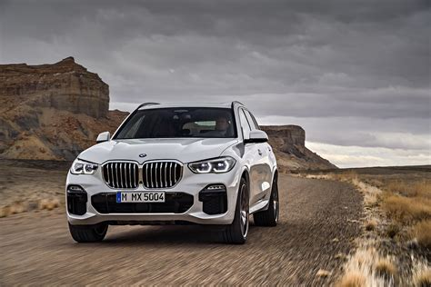 Bmw 2019 X5 by The 2019 Bmw X5 Is Here To Replace That Aging Family Suv