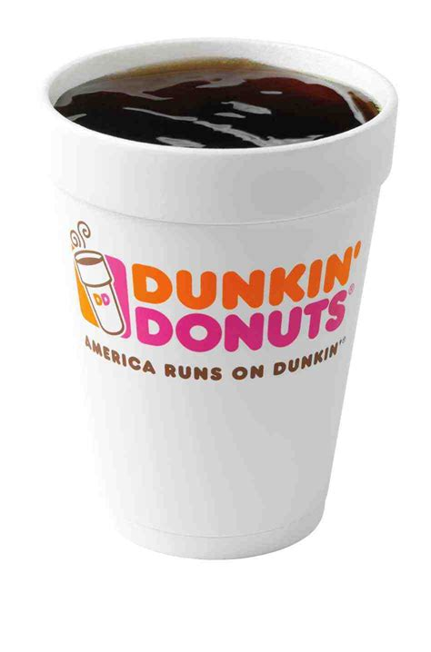 Coffee Dunkin Donuts dunkin donuts or starbucks dunkin has clear lead in villages villages news