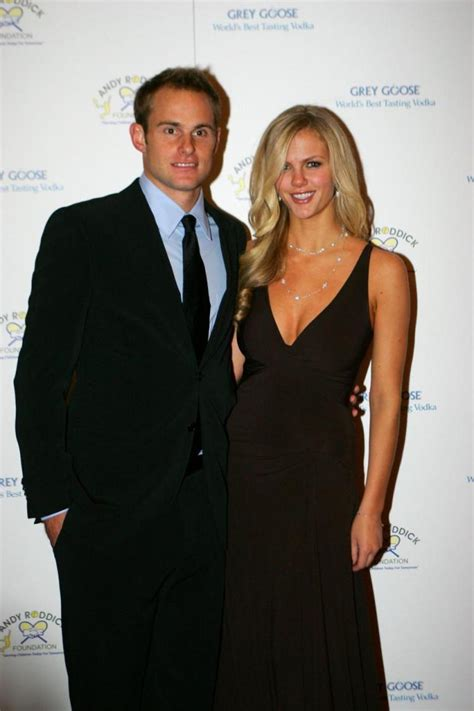 Andy Roddick Engaged To Swimsuit Model Decker by Decker Andy Roddick Expecting Baby Ny