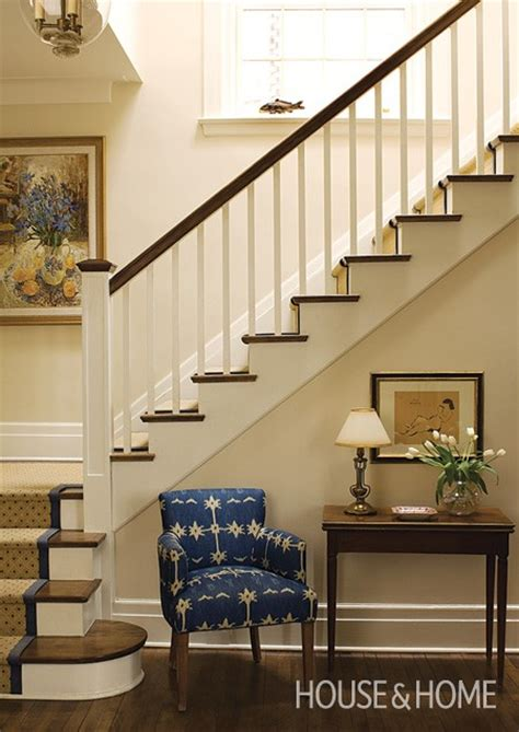 stair decorating ideas hall stairs and landing decorating ideas