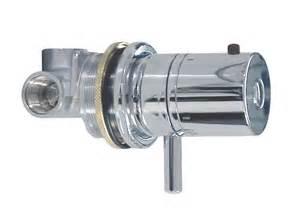 robinet mitigeur thermostatique pour cabine de