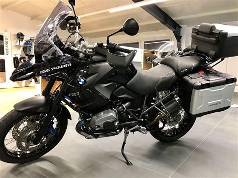 moto occasions acheter bmw   gs littoral motos sa