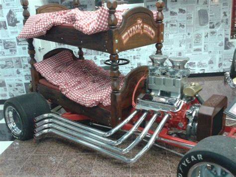 new furniture from car parts