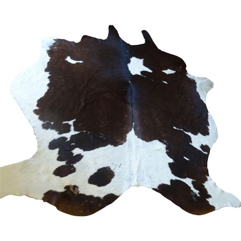white cow skin rug cow skin rug black and white holstein from cowhollowcollectibles on ruby
