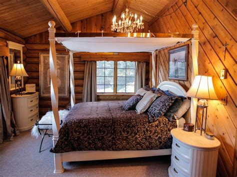 Hgtv Log Cabin Giveaway - log cabin living lake view cabin and woodsy retreat log cabin living hgtv