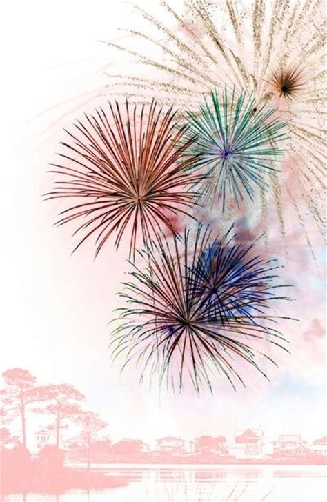 fireworks tattoo watercolor firework idea tattoos