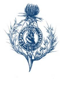 Gallery for scottish clan tattoos displaying 19 images for scottish