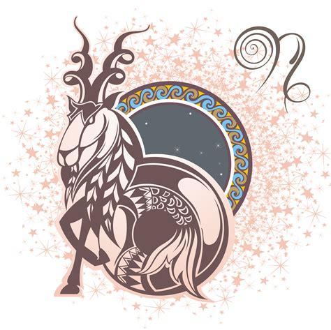 Boogschutter En Steenbok sterrenbeeld steenbok versieren