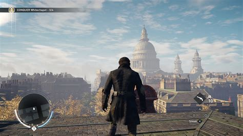 Assassin S Creed Syndicate Pc assassin s creed syndicate review