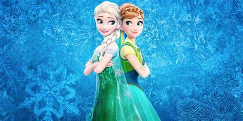 apakah ada film frozen 2 bocoran terbaru seputar frozen 2 ada duet elsa dan anna