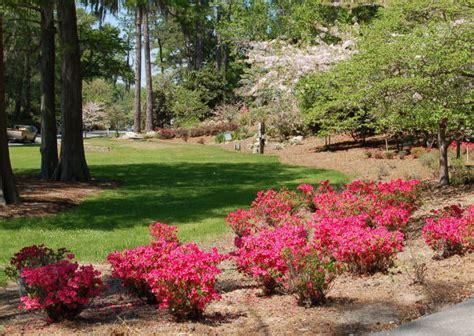 Edisto Memorial Gardens by Edisto Memorial Gardens And Surrounding Parks