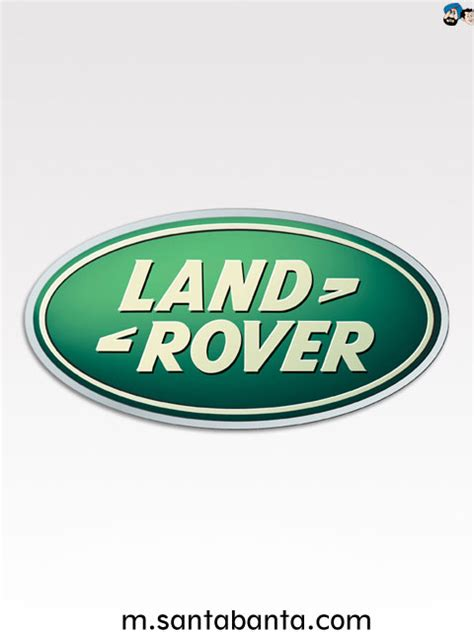 land rover logo mobile wallpaper 7303