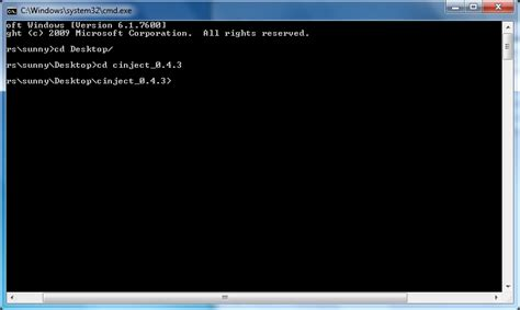format cd via cmd how to install windows xp from cd using command prompt