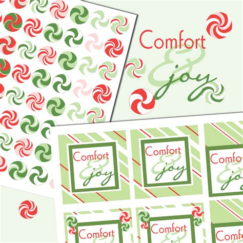 christmas comfort shysocialites comfort and joy