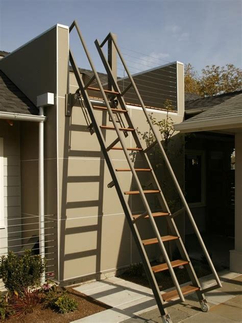 Retractable Stairs Design 25 Best Ideas About Retractable Ladder On Tiny House Design Tiny Home Designs And